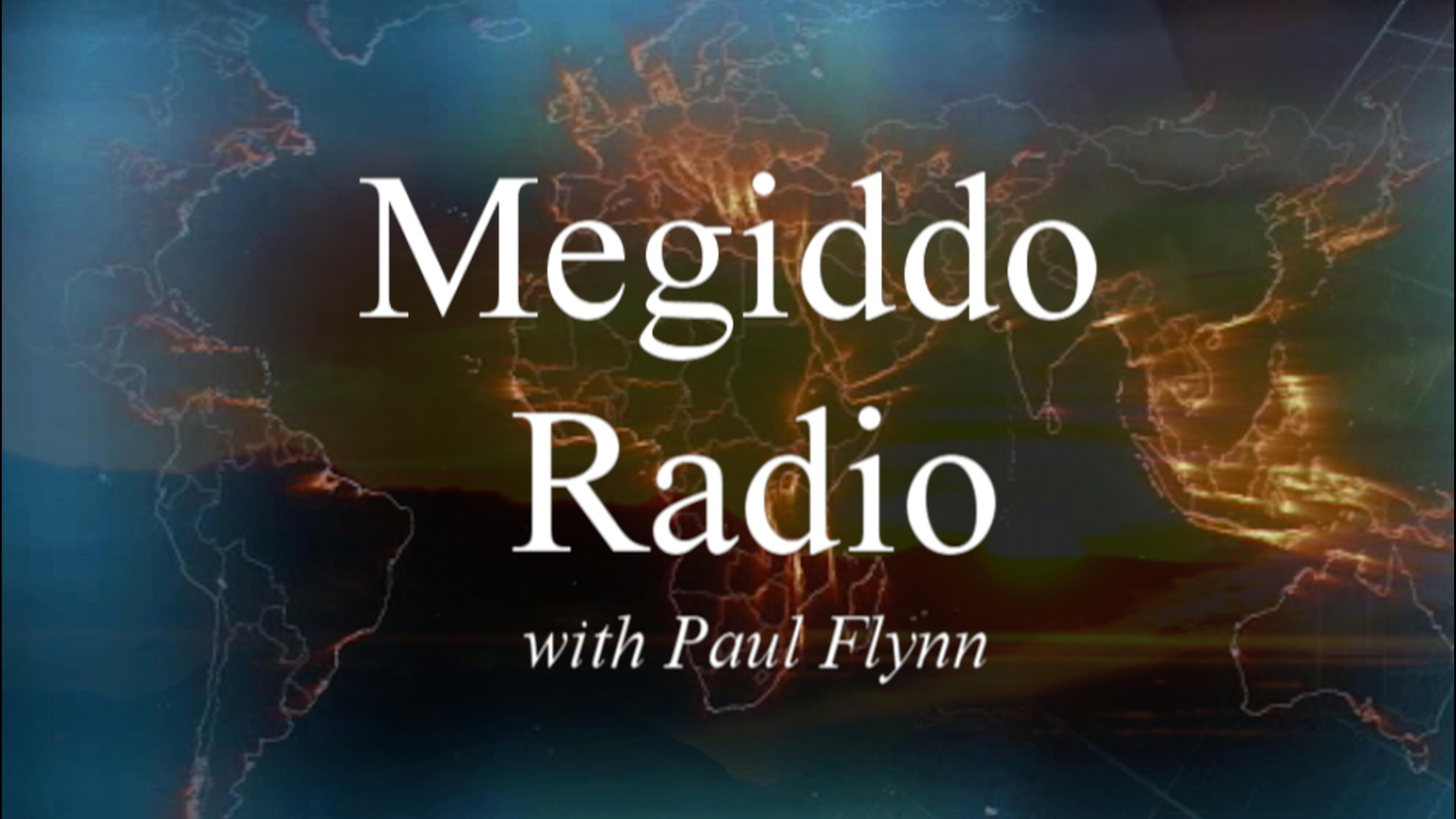 Megiddo Radio